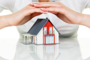 Home Owner Insurance Rate and Quote