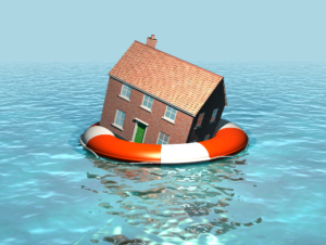 Buying a House in a Flood Risk Area