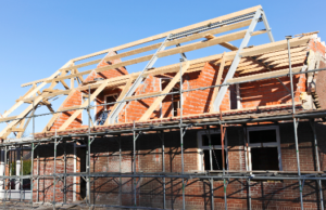 Home Insurance for House Under Construction