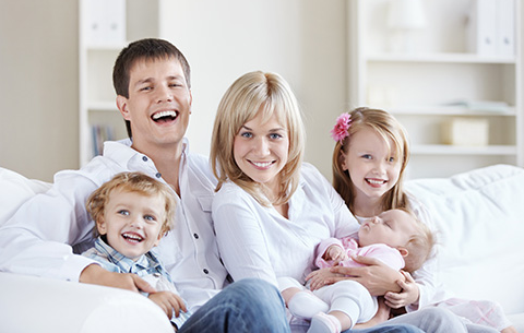 Homeowners Insurance Protects Your Home & Family