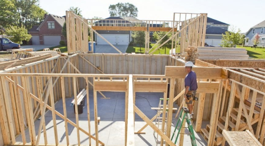House insurance while building is under construction for House construction insurance