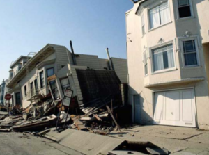 Earthquake Insurance Cost Bay Area