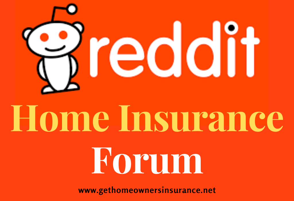 home insurance forum