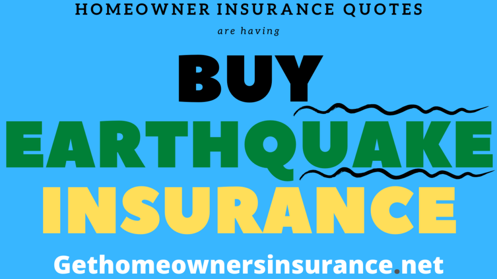 earthquake_insurance