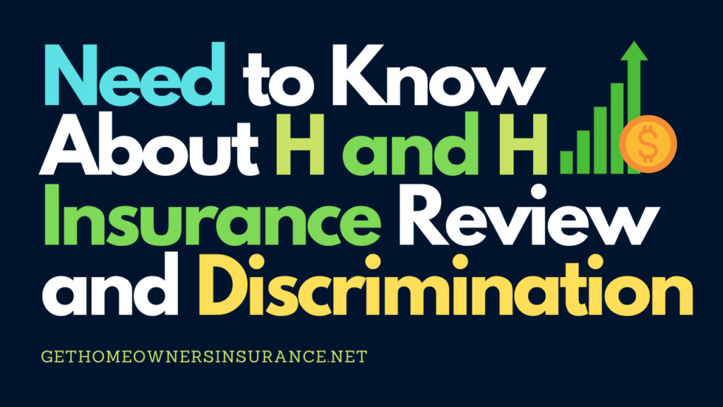 H and H Insurance
