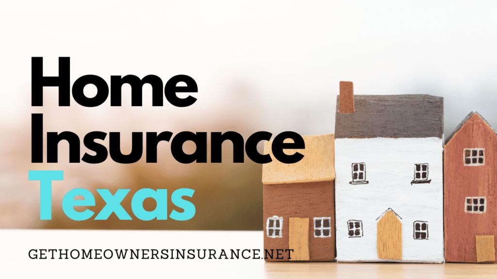 House Insurance Texas