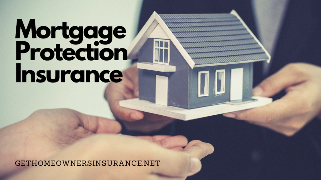 Why do I need mortgage protection insurance