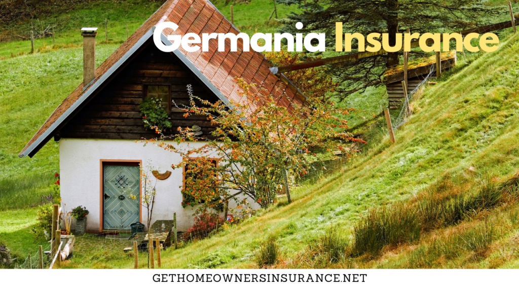 Germania Insurance Review