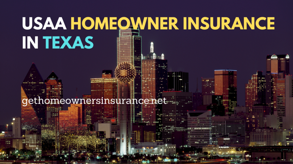 Homeowner Insurance In Texas