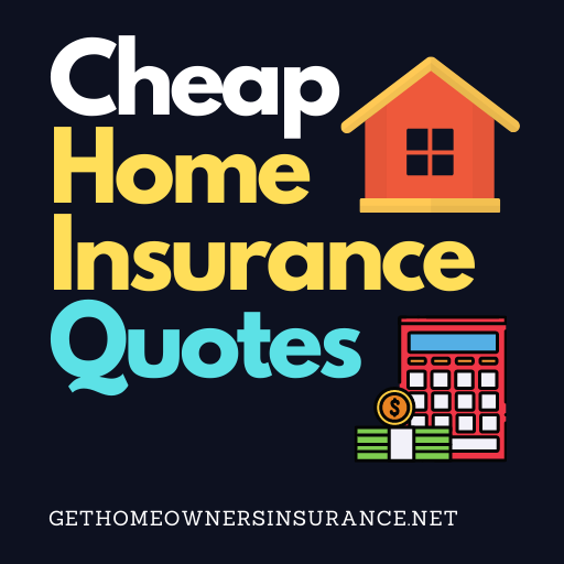 Affordable Home Insurance Quotes