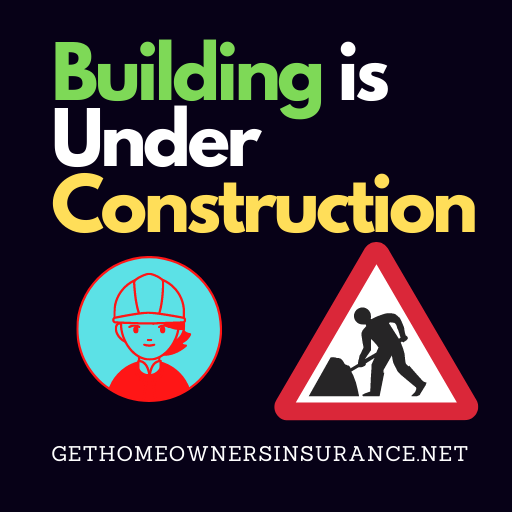 Building is Under Construction